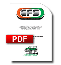 Descarga tarifa EFS