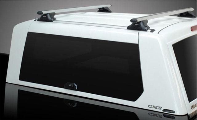 ... Fiberglass ALPHA CME canopy. Side lift-up glass doors (double cab) ... & Accesorios 4x4 Misutonida - Catalog